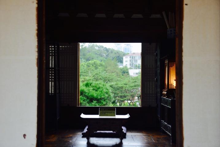 Séoul - The Tiny Suitcase Blog