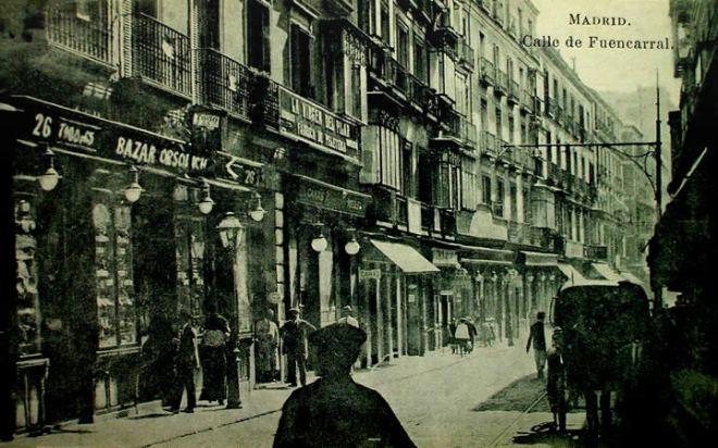 calle-fuencarral-antigua