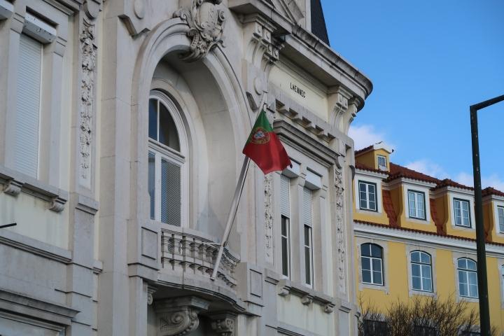 Lisboa : une capitale àvisiter!