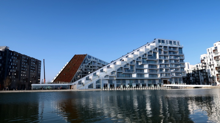 Architecture à Copenhague, que voir ?
