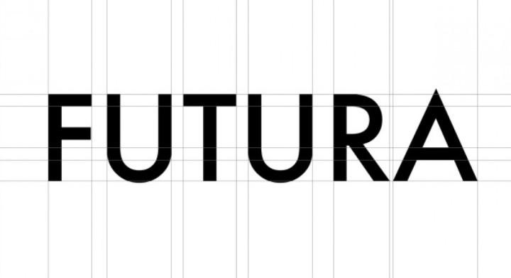 Futura : la police de tous lestemps