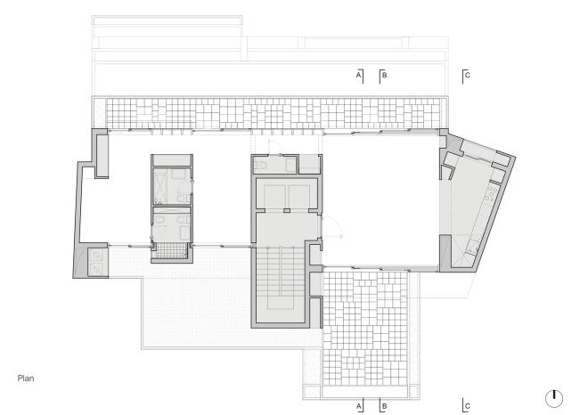 Le13ème_Plans_and_sections_3