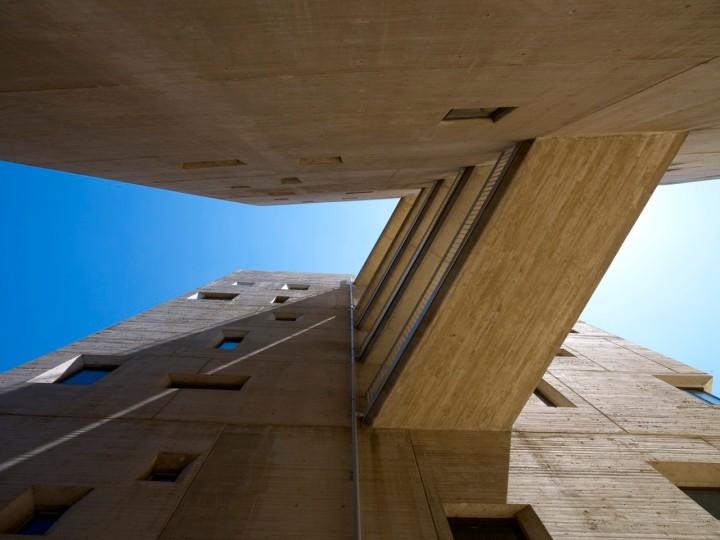 Architecture à Beyrouth (Liban) : quevoir?